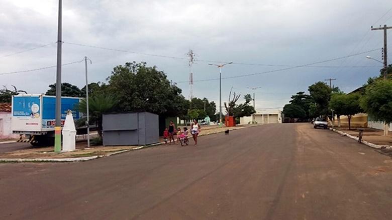Loreto Maranhão fonte: diariosulmaranhense.com.br