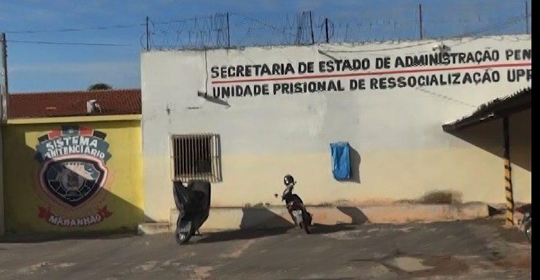 Resultado de imagem para presídio de Balsas Maranhão